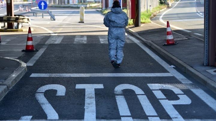 Γιάνννενα: Έξι συλλήψεις για πλαστές βεβαιώσεις εισόδου