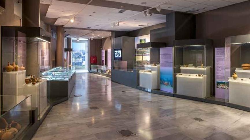 Ήγουμενίτσα: Ευρωπαϊκές Ημέρες Πολιτιστικής Κληρονομιάς «Τέχνες και Ψυχαγωγία» στο Αρχαιολογικό Μουσείο Ηγουμενίτσας